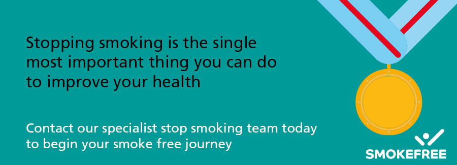 Help With Quitting Smoking