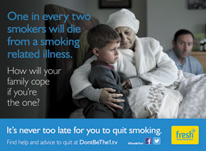 dont-be-the-1-smoking-campaign