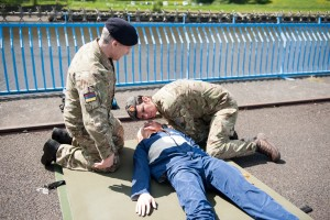 exercise medical challenge