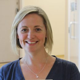 Consultant Catherine Monaghan