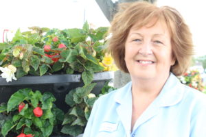Marie steps down after 46 years