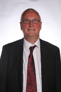 ouncillor Steve Nelson, Stockton-on-Tees Borough Council's Cabinet Member for Access, Communities and Community Safety