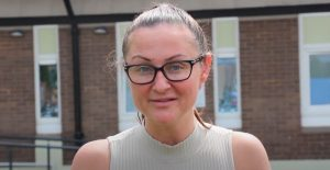 Nicola Grieves, Trust clinical lead for urgent care centres