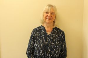 Image of Wendy Gill, Chair of membership strategy committee